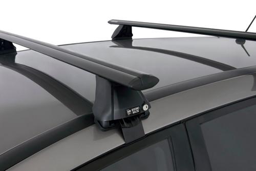Rhino Rack Vortex 2500 Roof Rack for Gutterless Vehicles