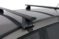 Rhino Rack Vortex 2500 Roof Rack for Gutterless Vehicles