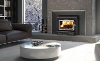 Osburn 1100 Small Wood Burning Fireplace Insert