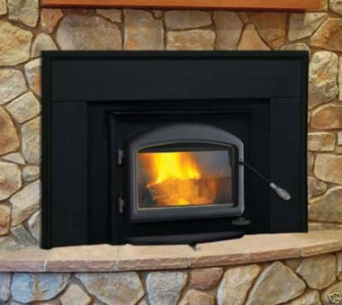 Napoleon Oakdale 1101 Wood Burning Fireplace Insert