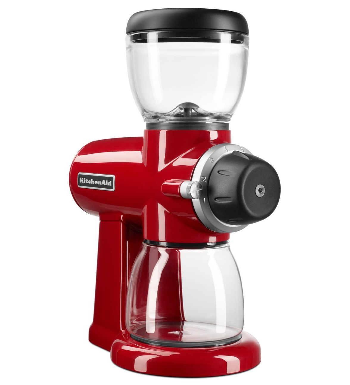 KitchenAid Burr Grinder Information and Replacement Parts