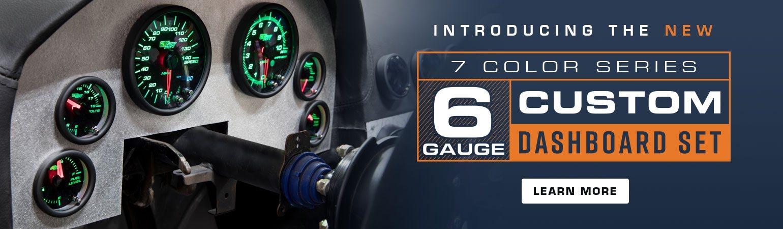 glowshift egt gauge wiring diagram fender american standard strat www toyskids co performance gauges pods fuel pressure oil