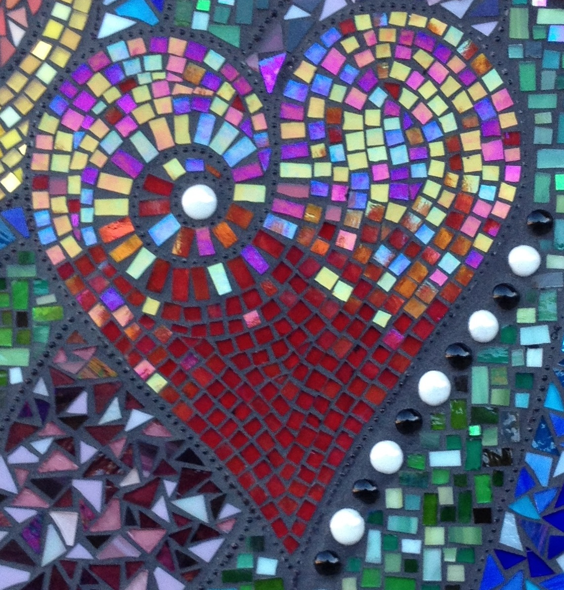 Free Mosaic Tile Patterns