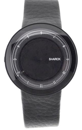 Philippe Starck Watch Mens Fossil PH5038 Designer wristwatch