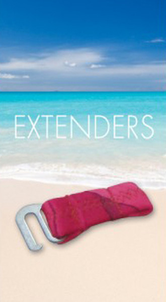Back Extender Bikini Adds 2 Inches To ANY Hook Strap