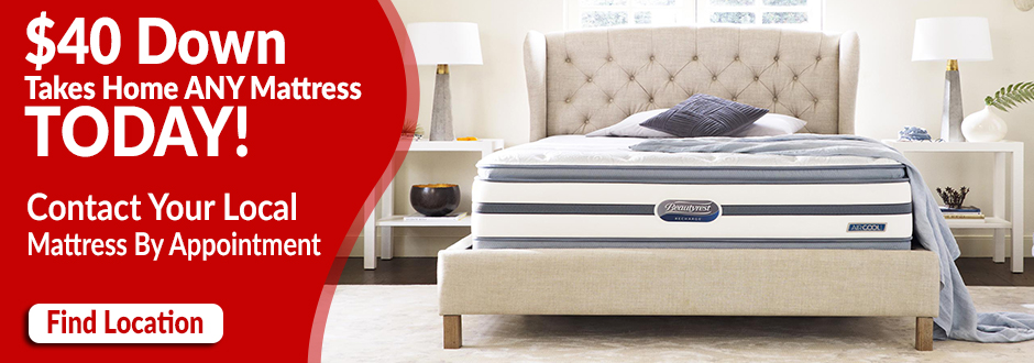 Mattress By Appointment  Official Site  Nationwide Leader in Value