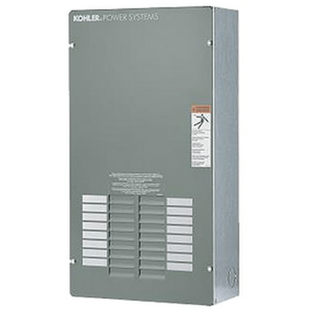 hight resolution of kohler gm85273 100a 1 120 240v nema 1 automatic transfer switch with 12