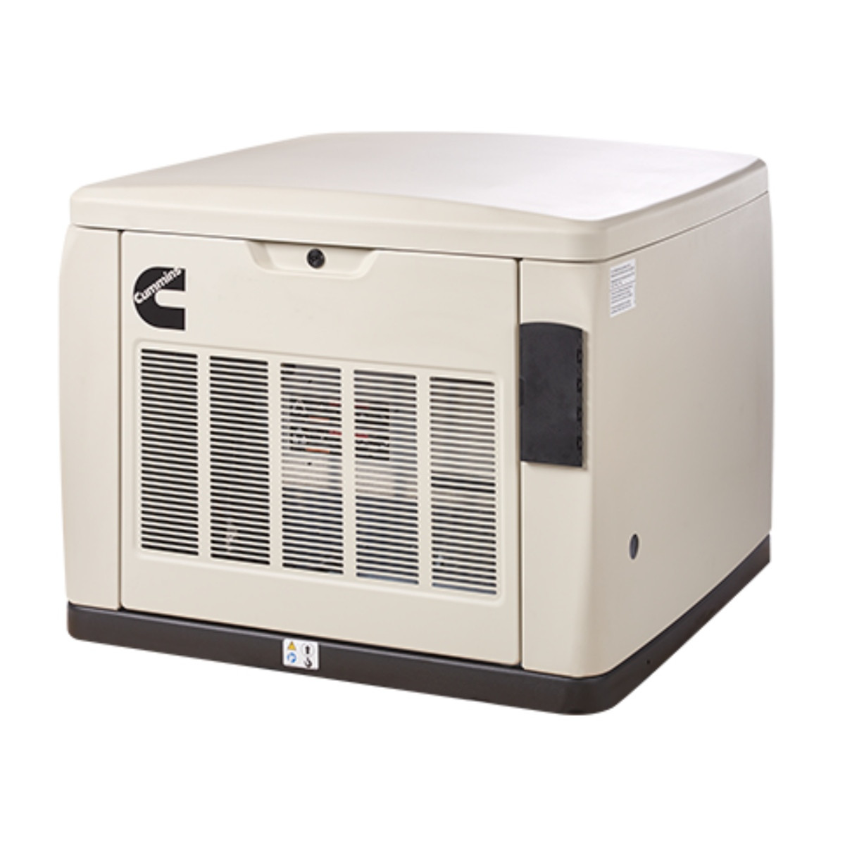 hight resolution of cummins rs17a 17kw quiet connect generator