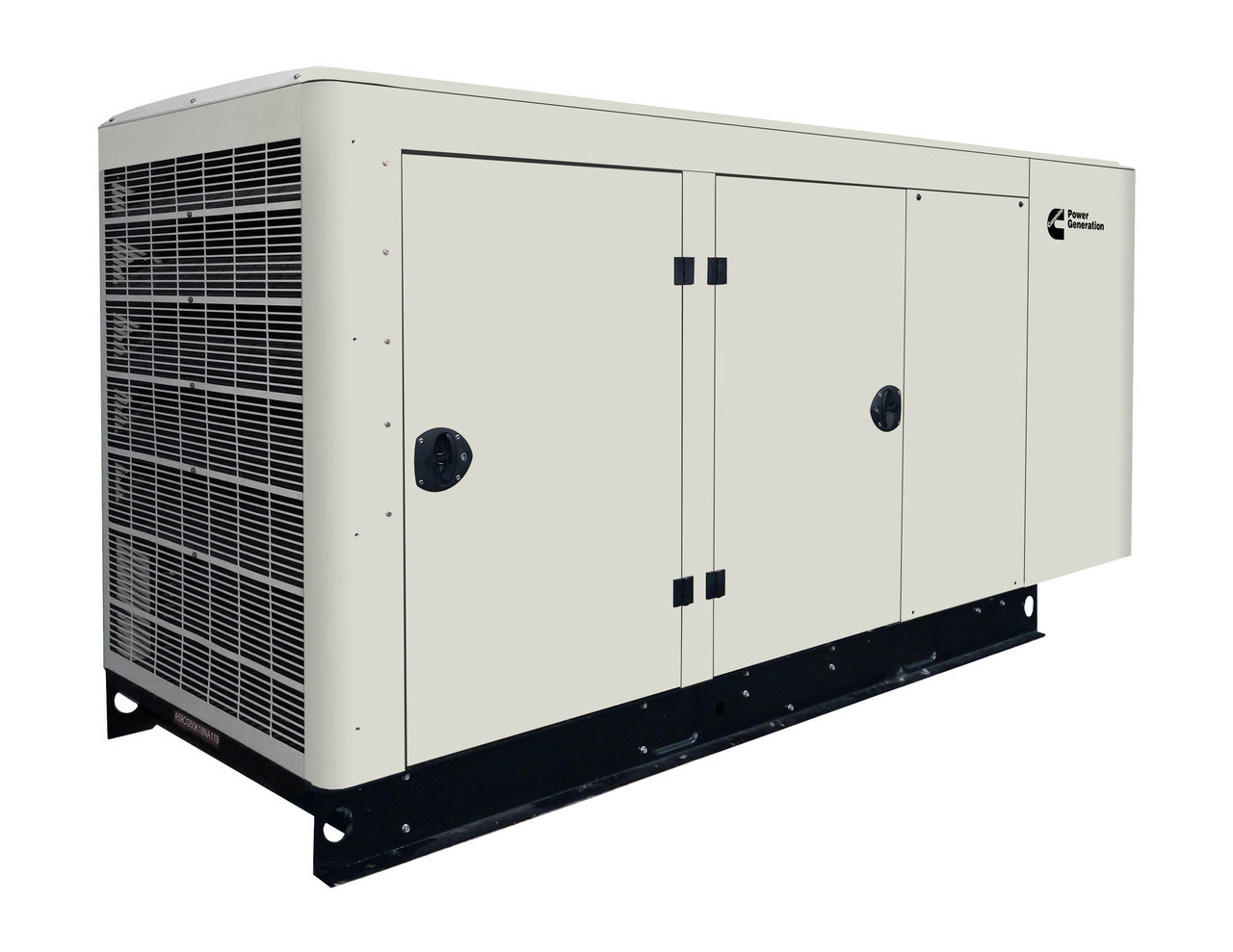 hight resolution of cummins rs50 quiet connect series 50kw generator