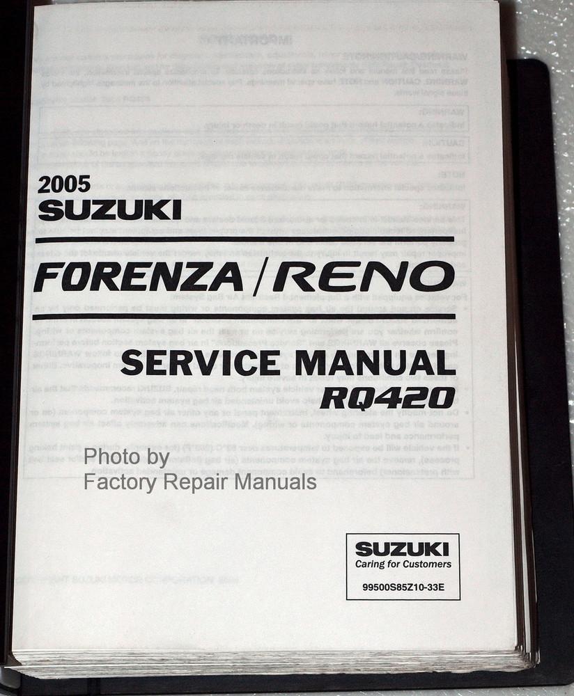 small resolution of 06 suzuki forenza wiring diagram wiring diagrams lol suzuki forenza fuses diagram