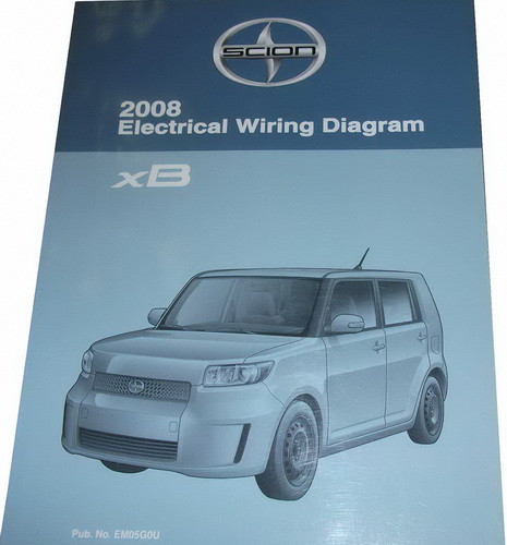 2008 Chevy Silverado Wiring Diagram With Scion Xb Wiring Diagram