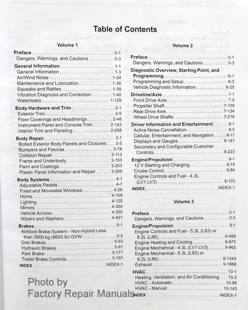 hight resolution of service manual 1 11 12 array 1994 k1500 repair manual rh recentarchiveszg cf