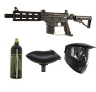 Paintball Guns and Paintball Gear at Low Prices