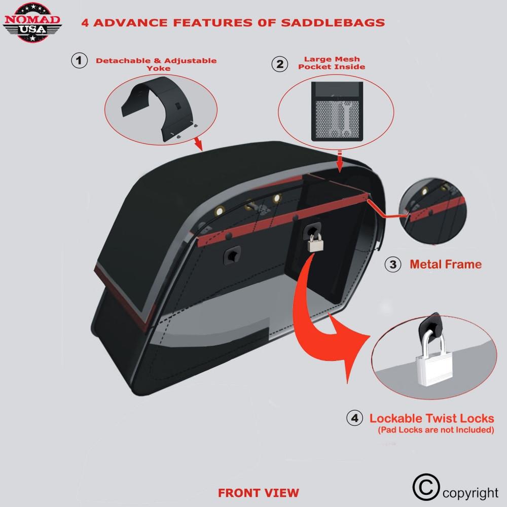 Harley Davidson Fuse Box Diagram