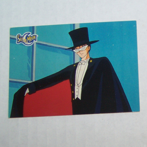 Sailor Moon Awesome Trading Cards 54
