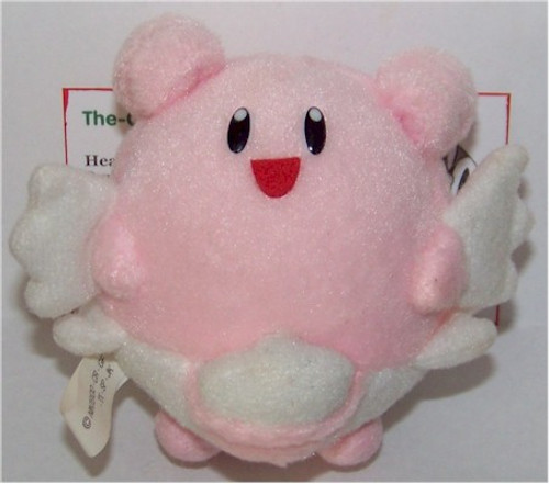 Pokemon Blissey Friends Plush
