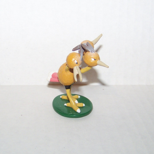 Pokemon Dodrio Tomy Figure