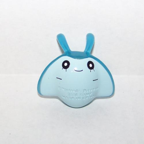Pokemon Mantyke Clear Tomy Figure