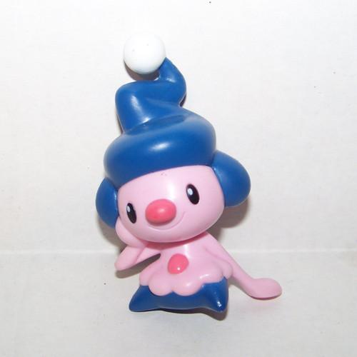 Pokemon Mime Jr Jakks toy