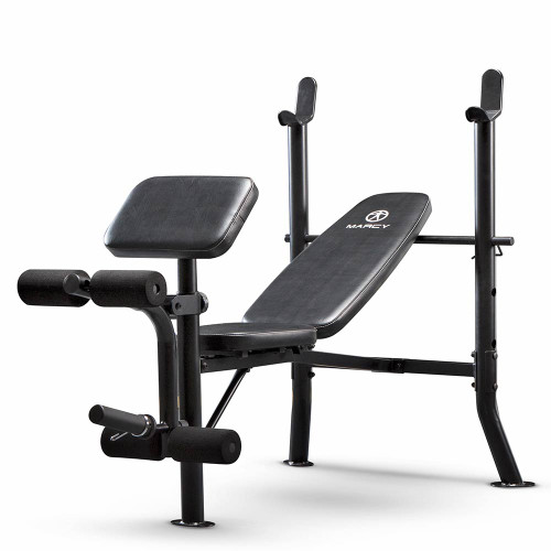 Brand For One Of The Top Olympic Weight Bench Marcy Pro