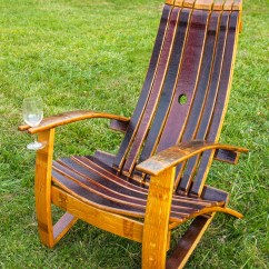 Wine Adirondack Chair Top 10 Office Chairs Barrel
