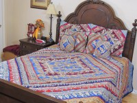Bohemian Bedding Set - Designer Indian Ethnic Decor ...