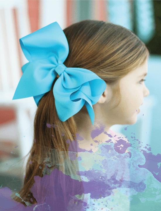 hair bow company