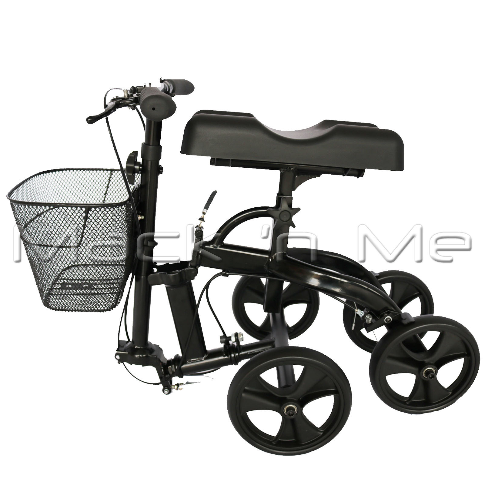wheelchair knee oversized banquet chair covers walker scooter mobility alternative crutches