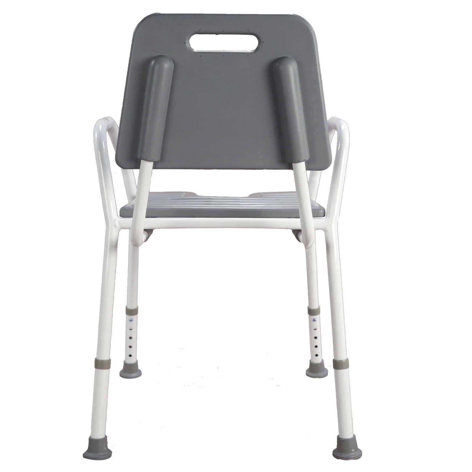 shower chair with wheels and removable arms electric death seat stool adjustable height soft backrest