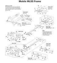 Rol Lift Pallet Jack Manual