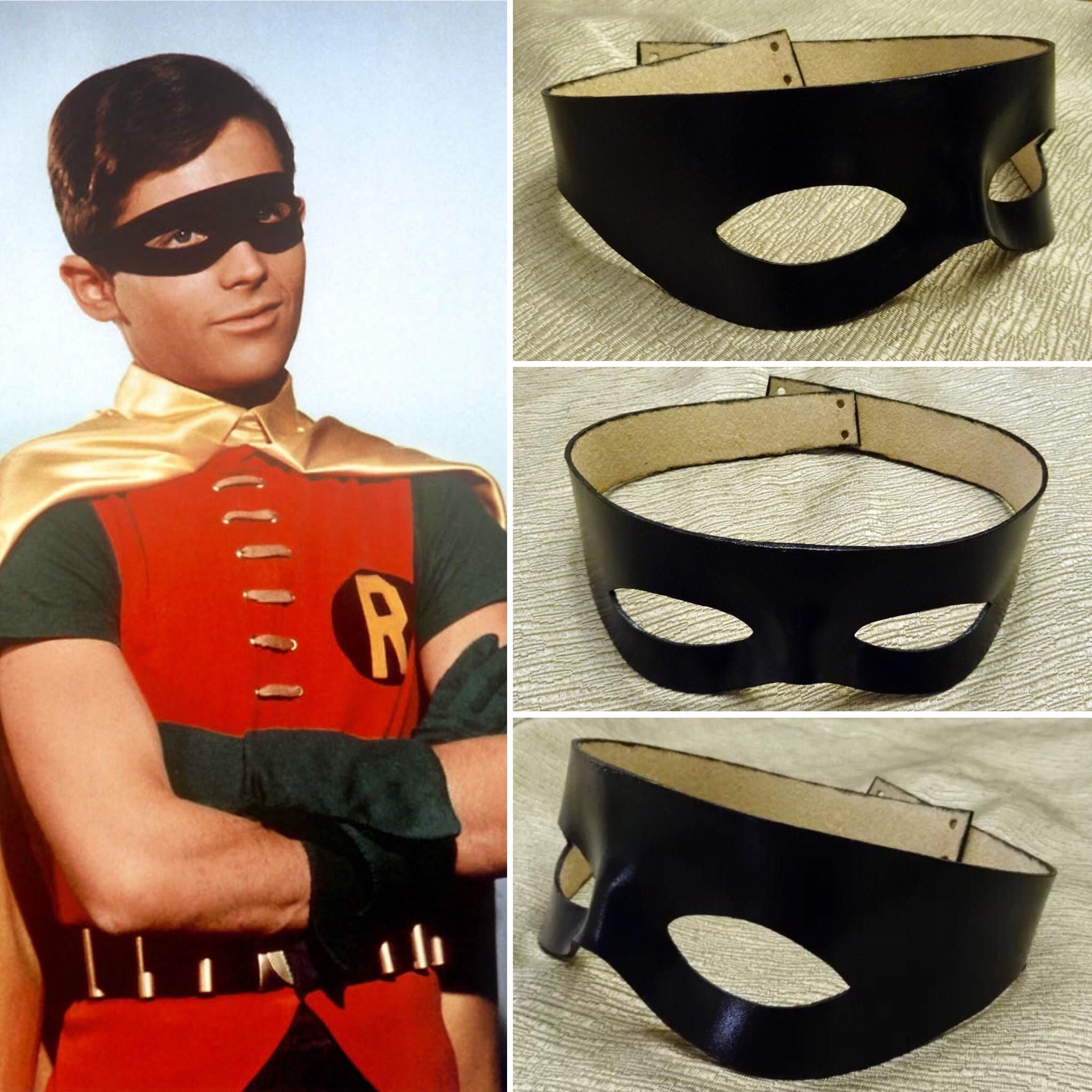 Batman Zero Year Costume Cosplay