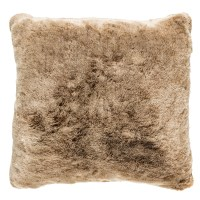 Faux Fur Pillow | Pfeifer Studio