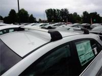 Hyundai Elantra GT Roof Rack Bars | Hyundai Shop