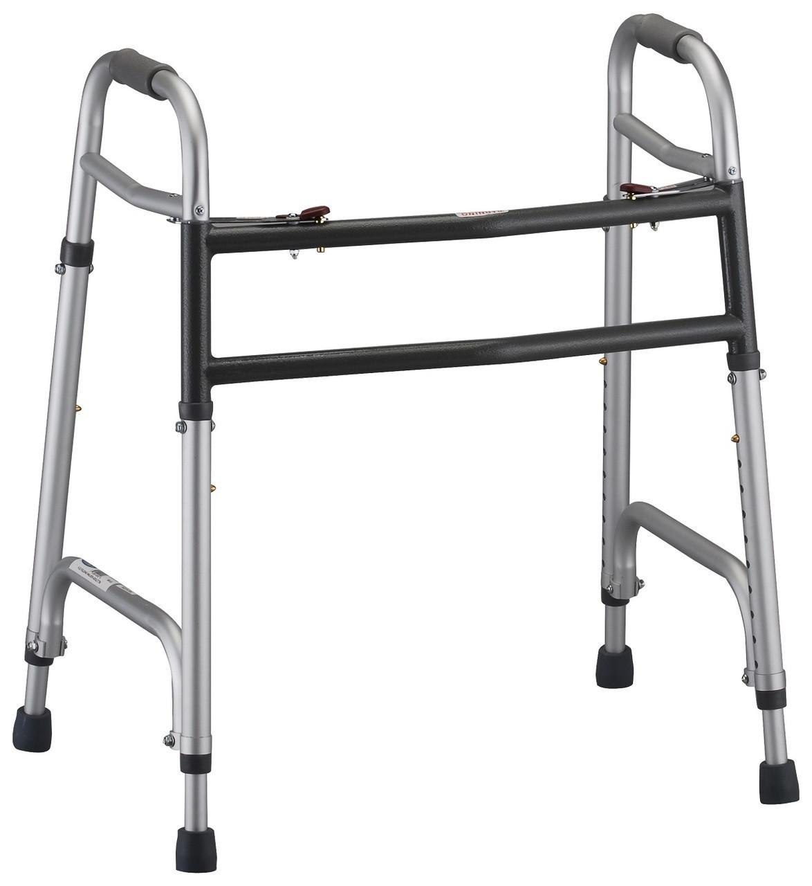 transport wheelchair nova half sphere chair heavy duty folding walker 4095