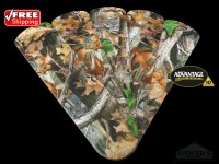 """Camouflage Ceiling Fan Blade 