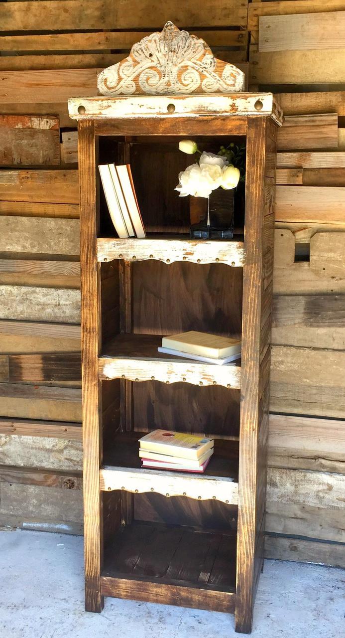 Agave Bookcase Sofia S Rustic Furniture