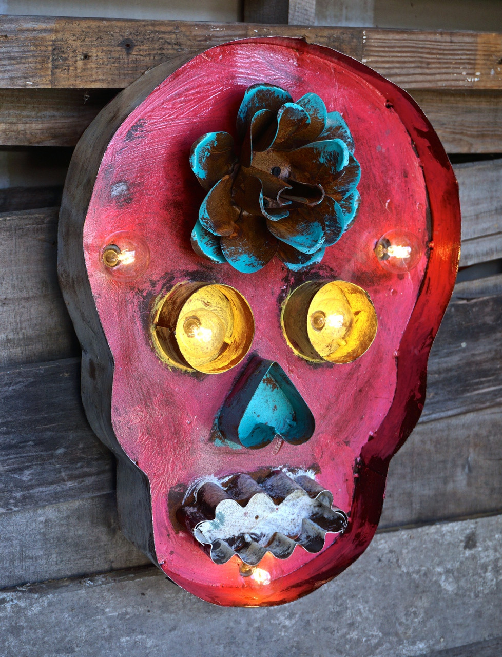 Sugar Skull Furniture