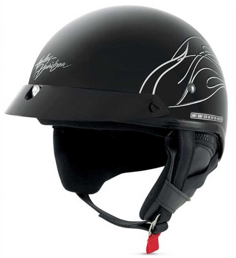 Harley-davidson Womens Destination Helmet Gloss