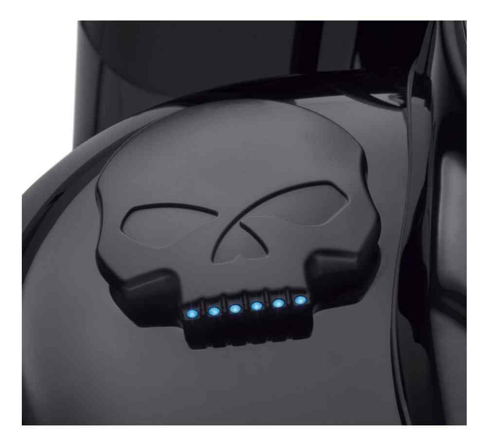 hight resolution of harley davidson willie g skull led fuel gauge multi fit item 02 road king wiring diagram harley davidson road king fuel gauge wiring diagram