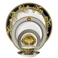5 piece Dinnerware Set | Prestige Gala| Rosenthal Shop