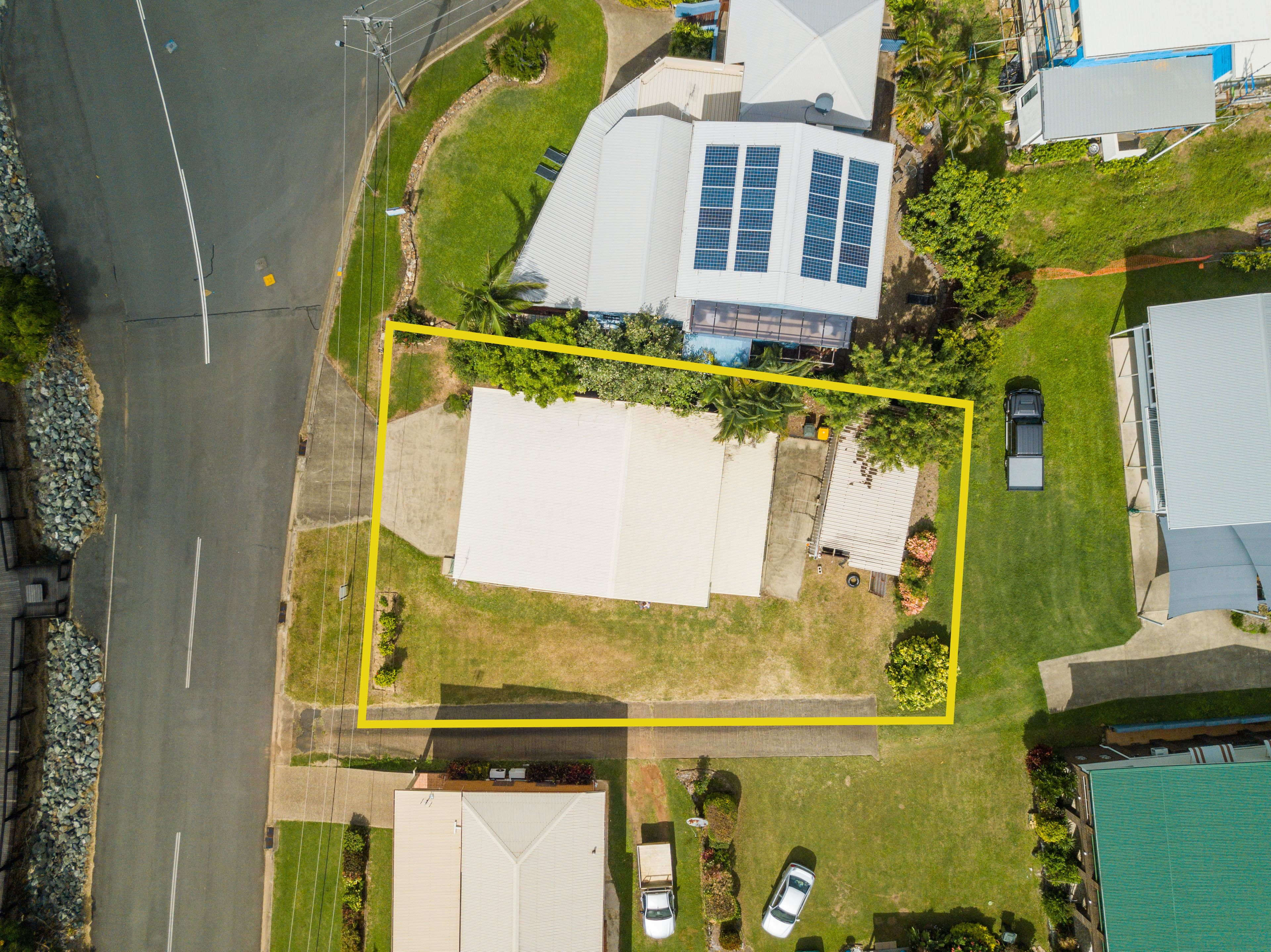 Broadwater Avenue Airlie Beach Qld 4802 - Sold House