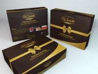 Design a Sweet Box Packaging | Freelancer