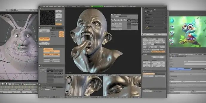 Keyframe Animation Software Free | Amtframe org