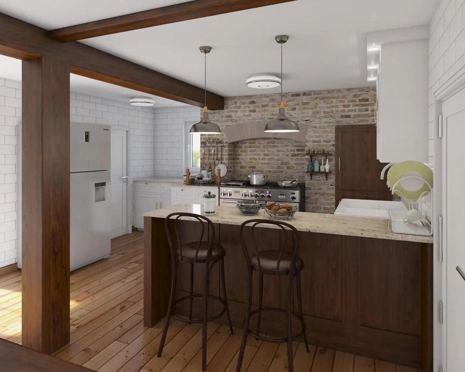 Design My Kitchen Layout FreelancerMostruário