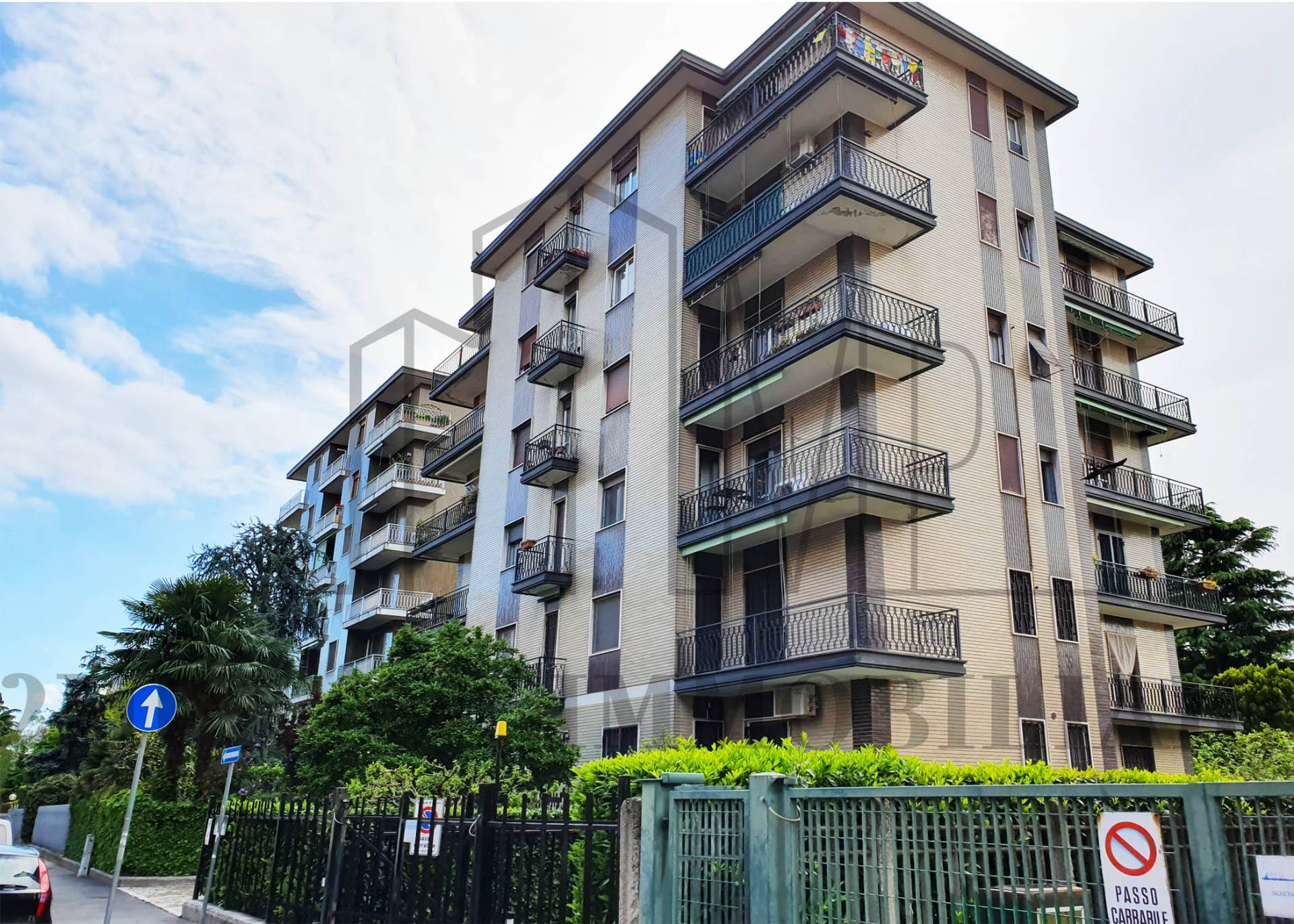 Vendite E Affitti Di Appartamenti Trilocali Casaspecialeit