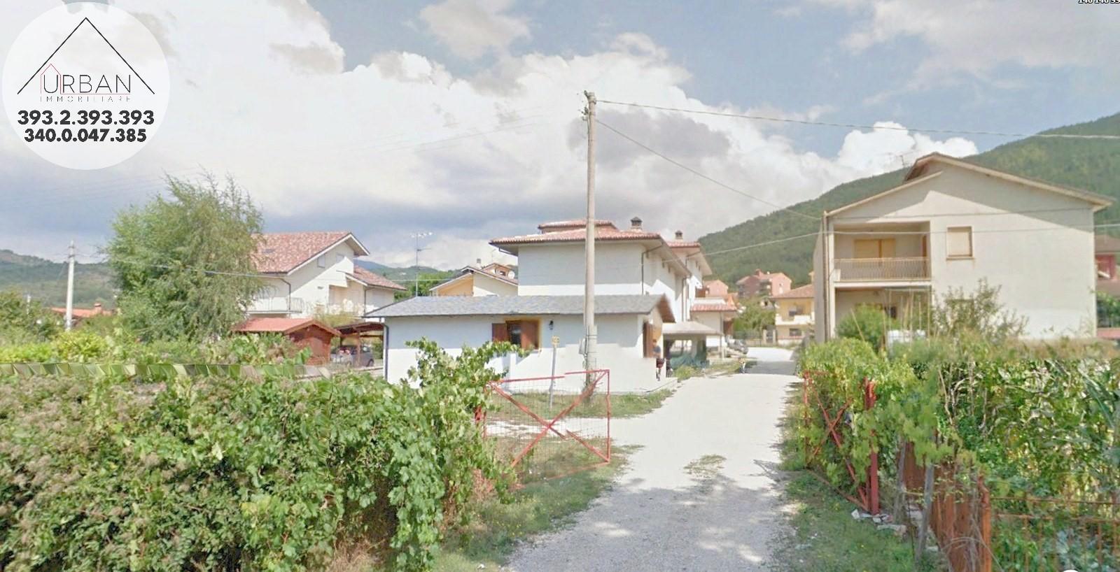 Vendita Villa a LAquila AQ Localit Cansatessa LAquila AQ  Strada Statale 80 Km 5