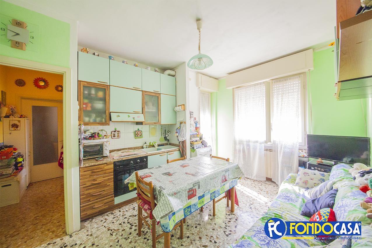 Appartamenti Milano Adriano In Vendita