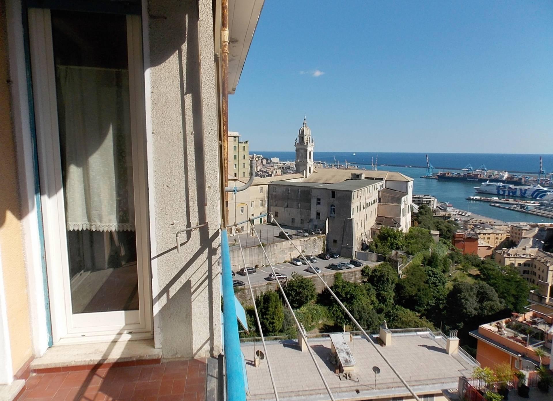 Rif F28913 Appartamento In Vendita A Genova S Teodoro