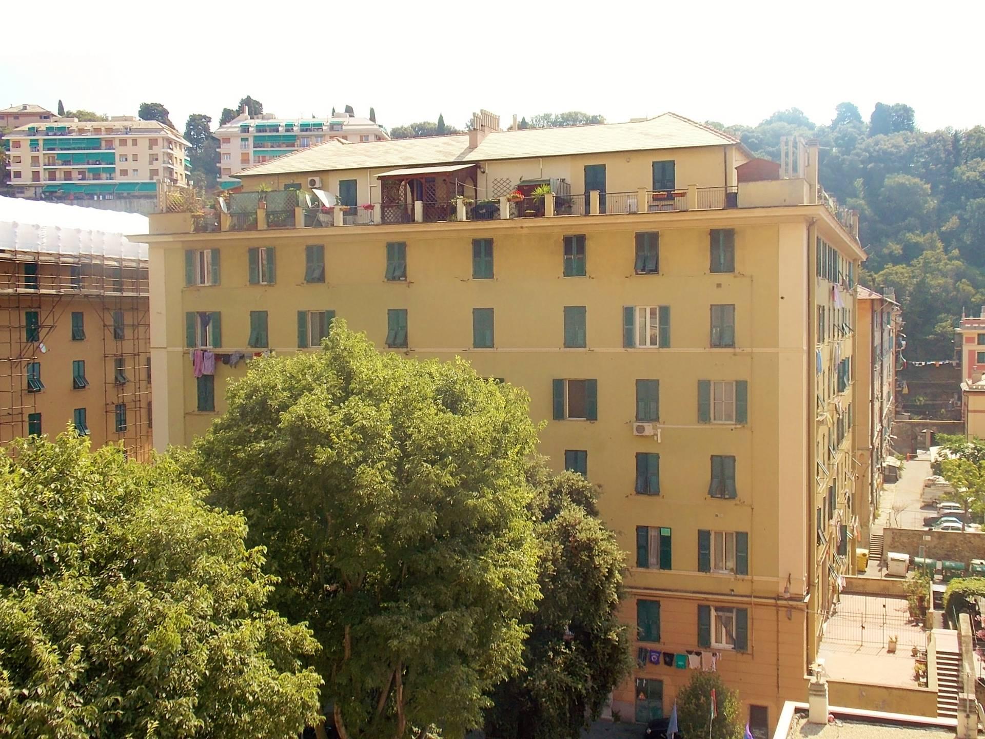 Appartamenti Genova San Teodoro In Vendita