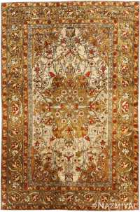 Antique Rugs Origins | By the Nazmiyal Collection